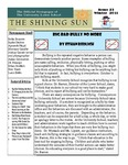 The Shining Sun Issue 23: Winter 2011 by University Lower School