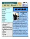 The Shining Sun Issue 25: Winter 2012