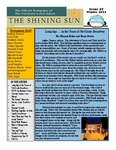 The Shining Sun Issue 27: Winter 2013 by University Lower School