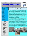 The Great White Gazette Issue 30: Winter 2015 by University Lower School
