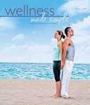 Wellness Magazine 2009 Issue by Office of Recreation and Wellness