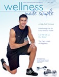 Wellness Magazine 2011 Issue by Office of Recreation and Wellness