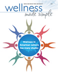Wellness Magazine 2014 Issue by Office of Recreation and Wellness