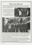 Nova Law Review Staff 1998-1999