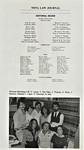 Nova Law Journal Staff 1981-1982 by Scott Wright