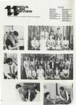 Nova Law Review Staff 1982-1983 by Lisa Goldberg