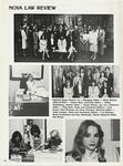 Nova Law Review Staff 1983-1984